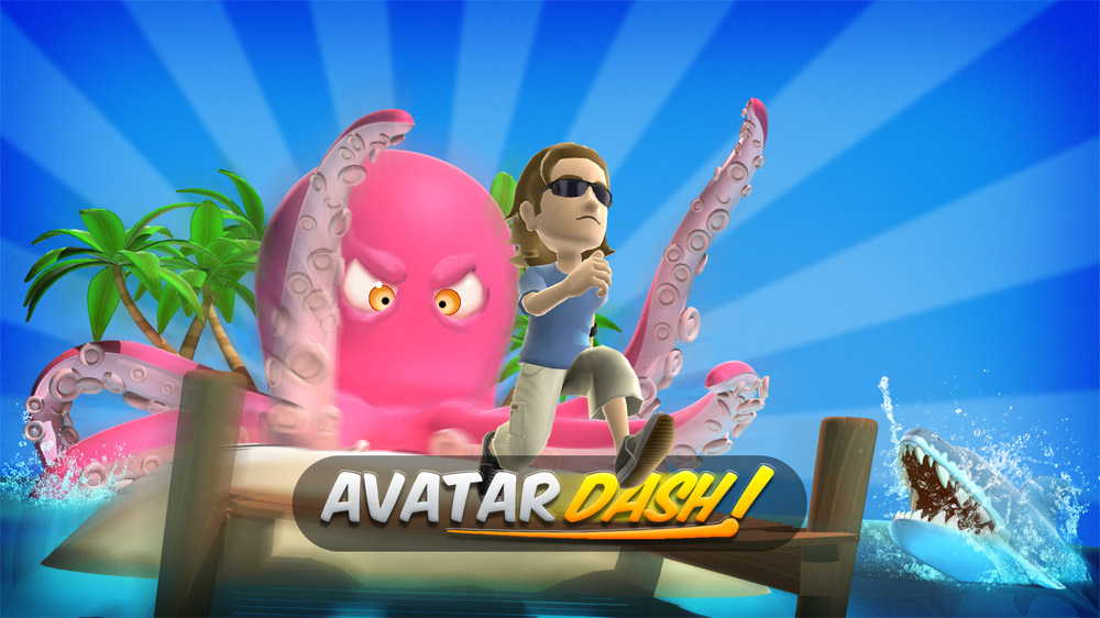 Image from Avatar Dash