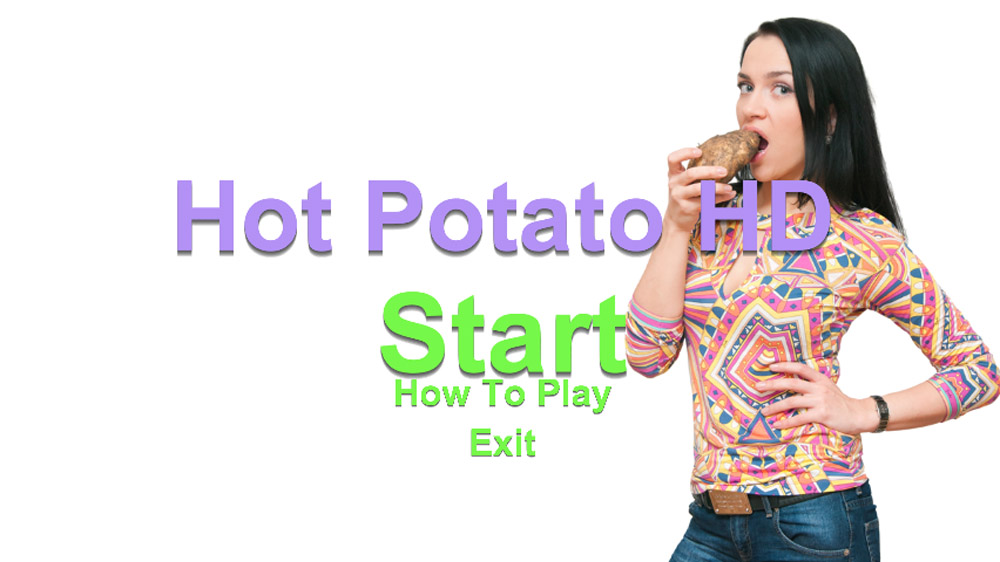 Image from Hot Potato HD