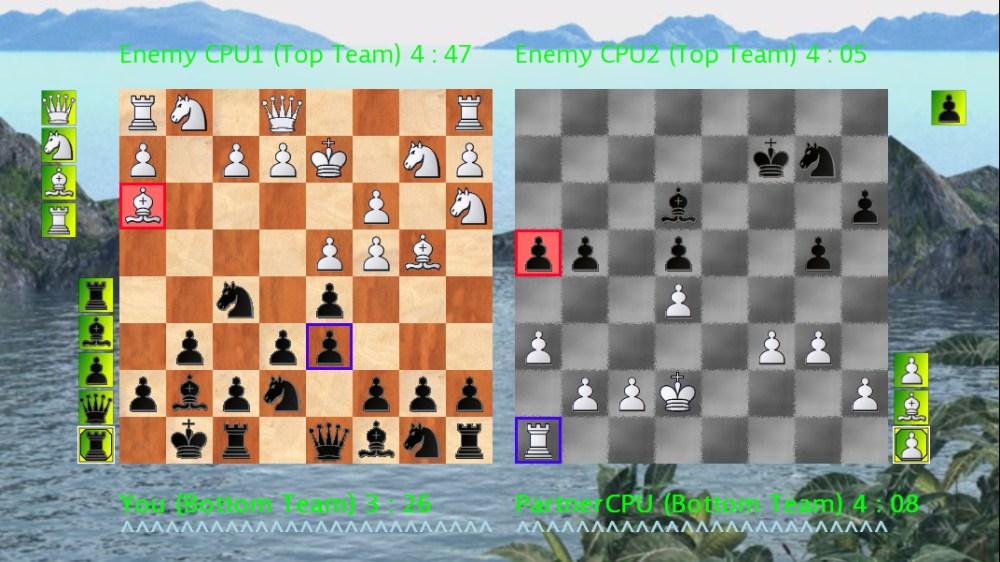 Bild från Team Chess