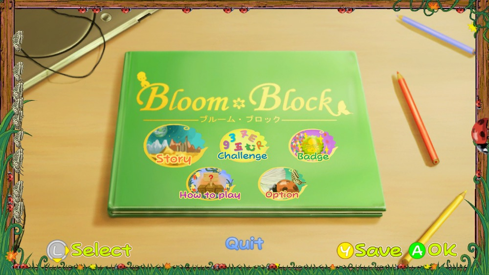 Image from Bloom*Block