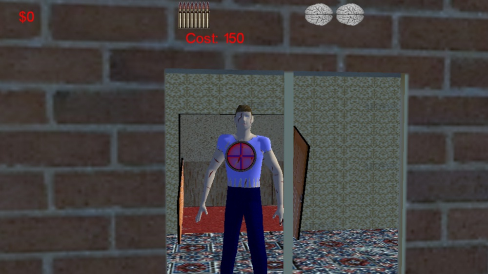 Image from Zombie Sniper 3D