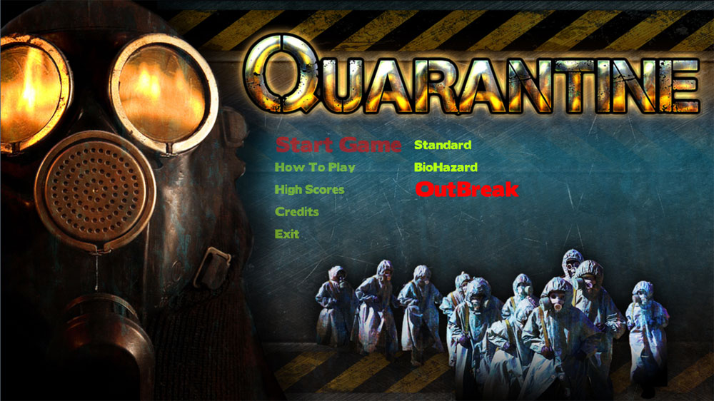 Image from Quarantine