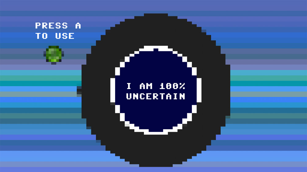 Image from Amazing 8bit Ball