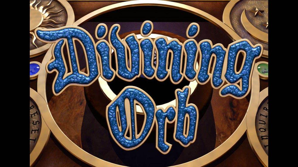 Image from Divining Orb