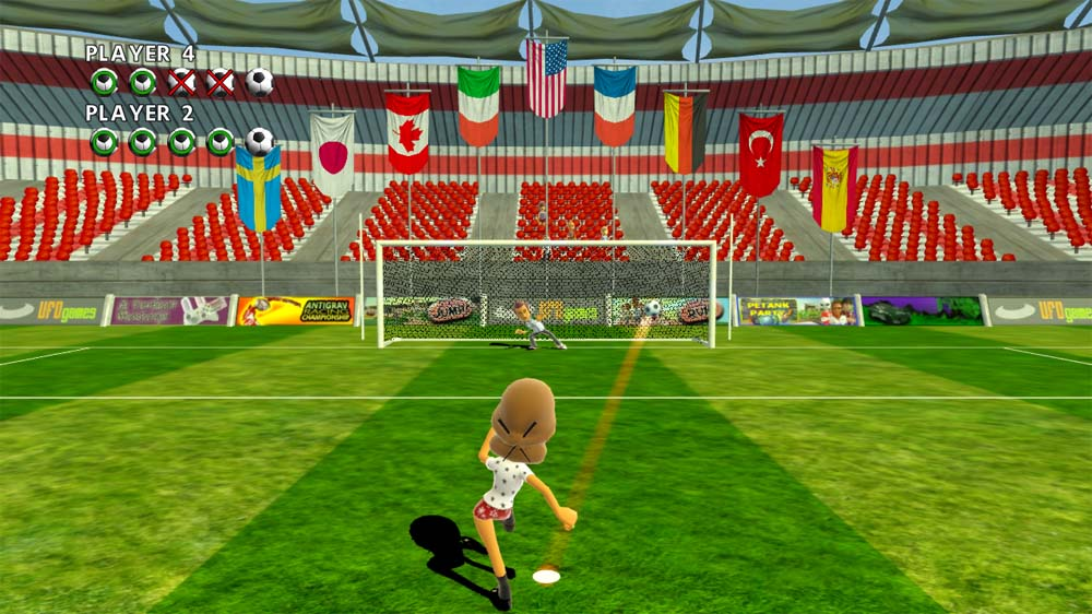 Image from Avatar Penalty Kick