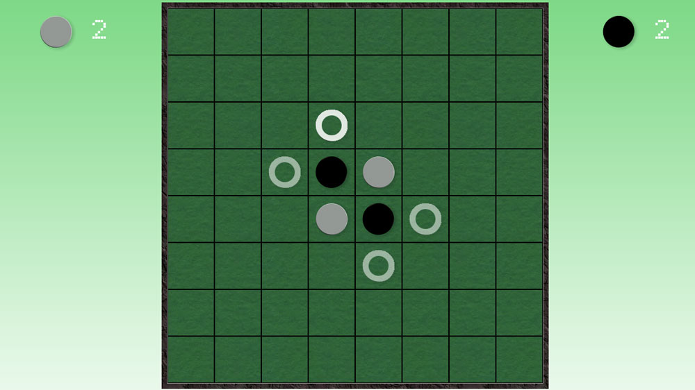 Image from Reversi
