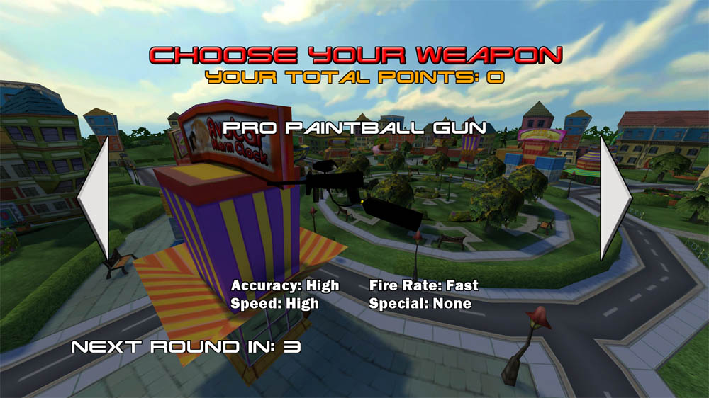 Image from Avatar Paintball