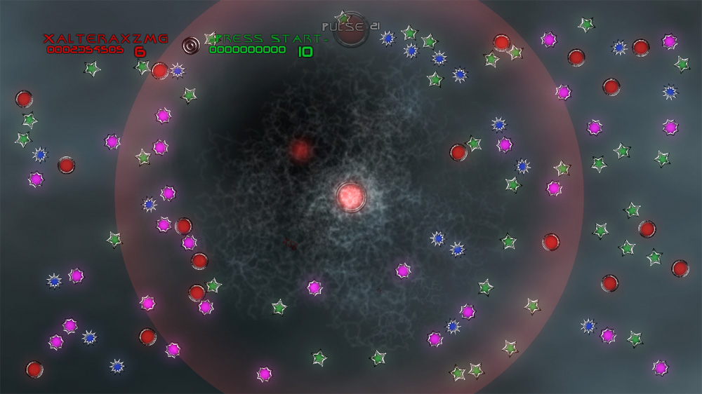 Image from Chaos Node