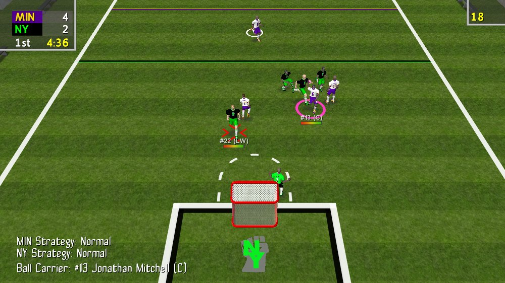 Image from Quickball