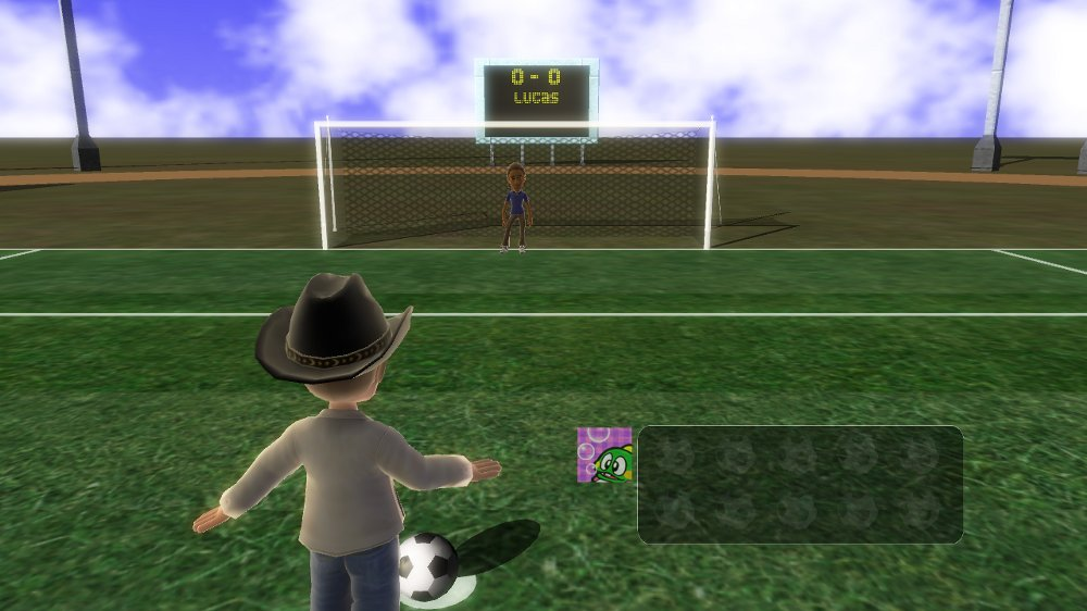 Image from Avatar Penalty Shootout