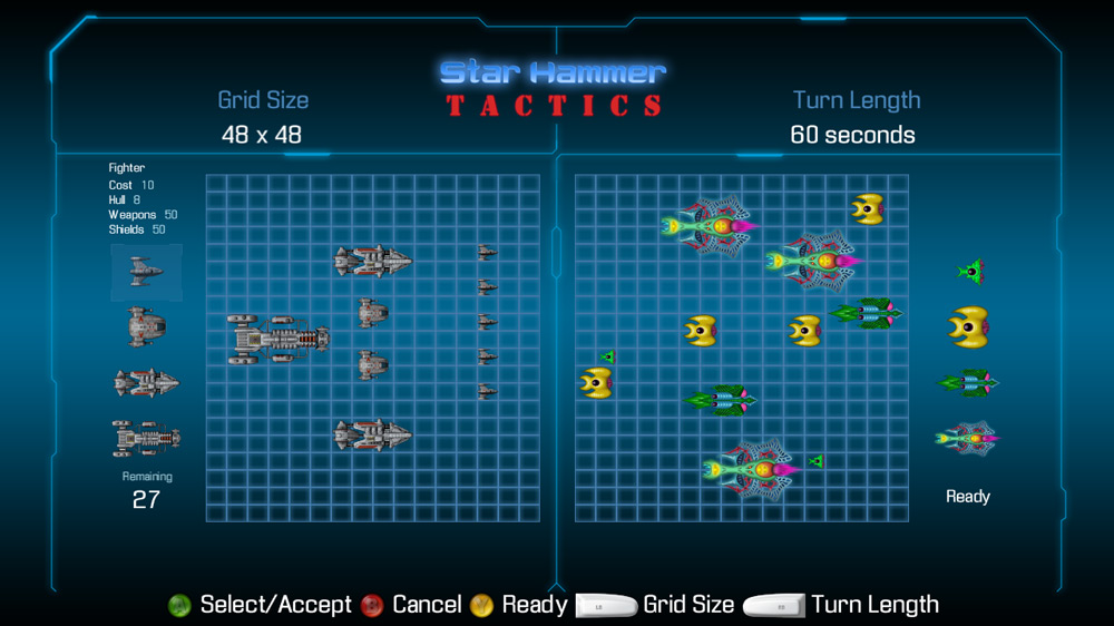 Image from Star Hammer Tactics