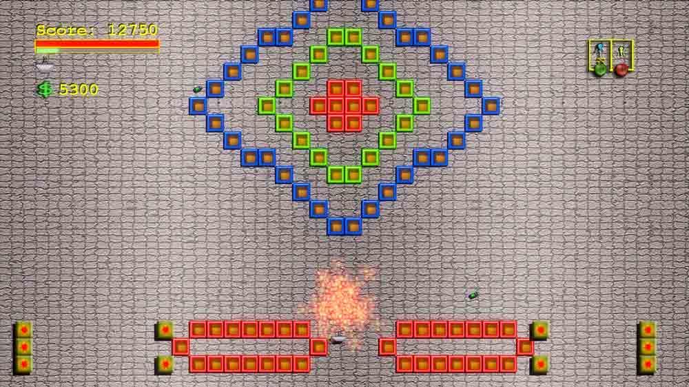Image from Rocket - Episode I