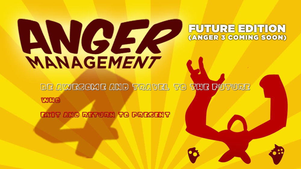 Image from Anger Management 4