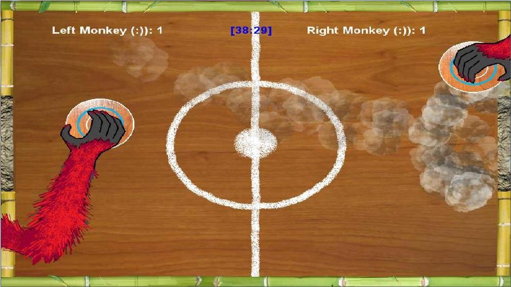 Image from MonkeyAirBoard