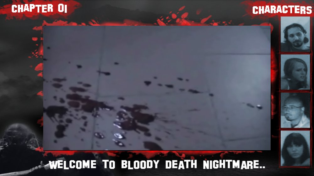 Image from Bloody Death