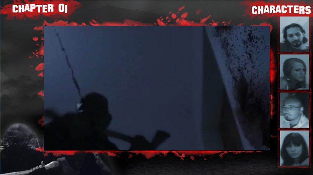 Bloody Death のイメージ