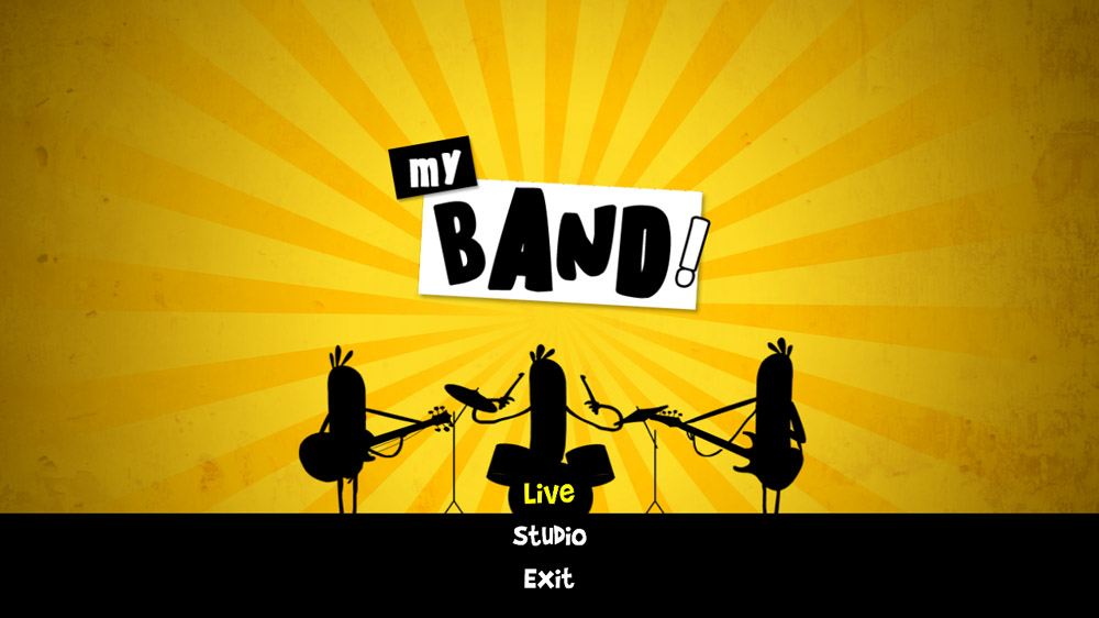 Image from MyBand