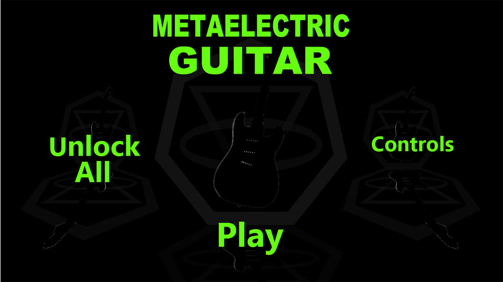 Image de MetaElectric Guitar