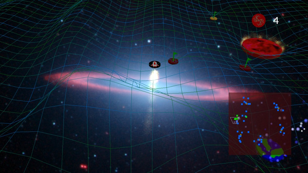 Image from Spaceship Game for Kids