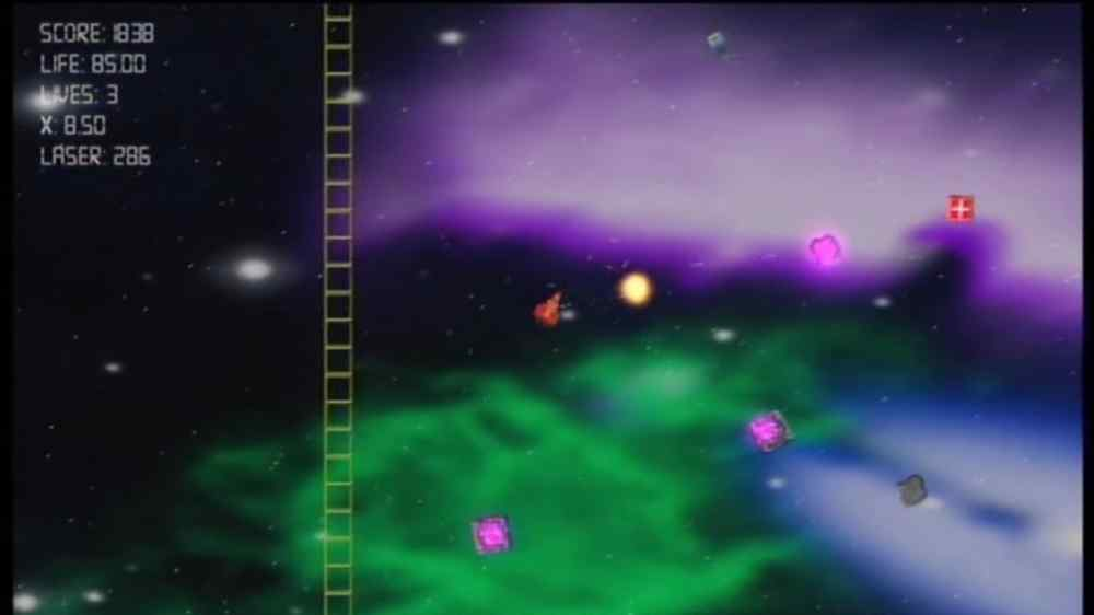 Image from StarField Battle 2