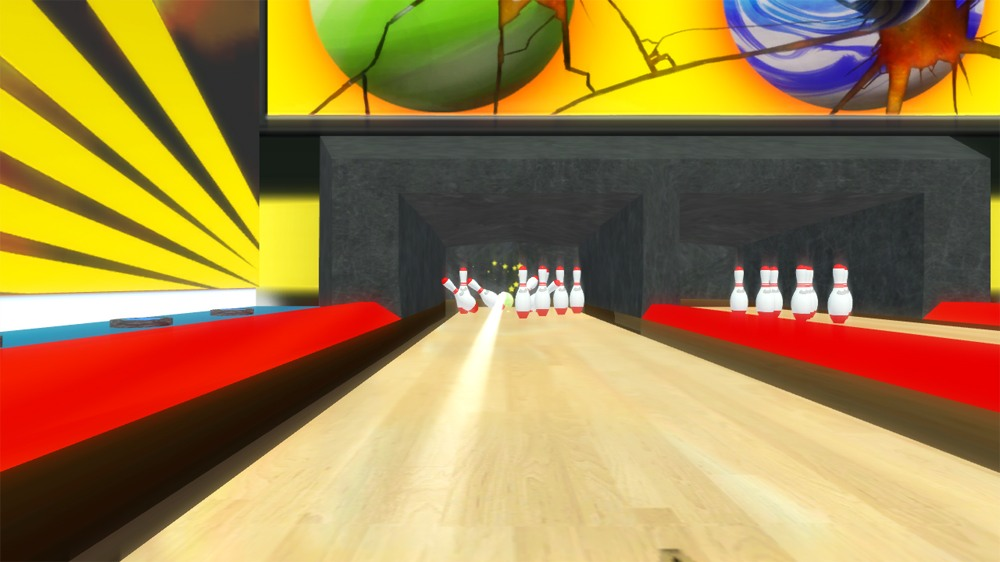 Image from Avatar Bowling
