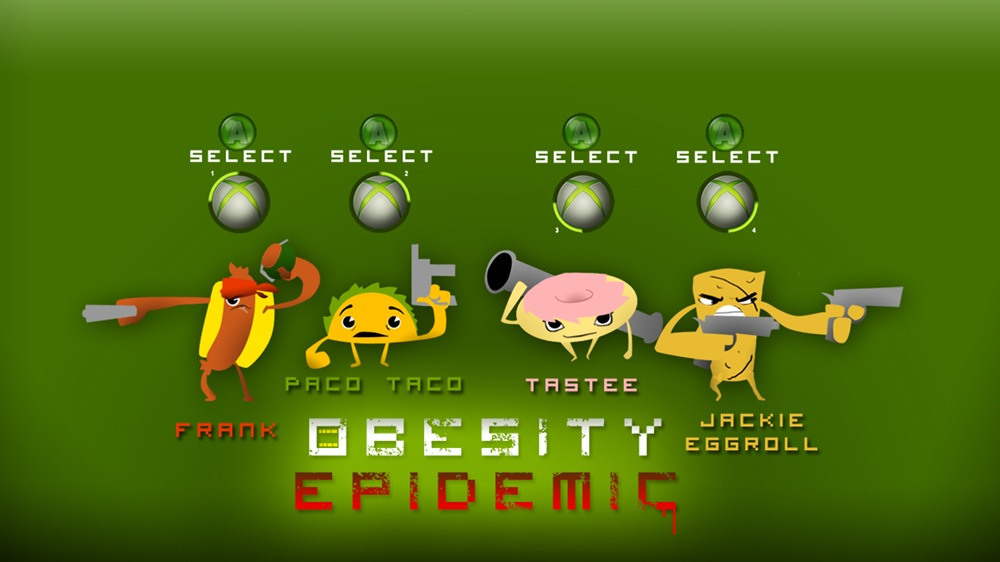 Image from Obesity Epidemic