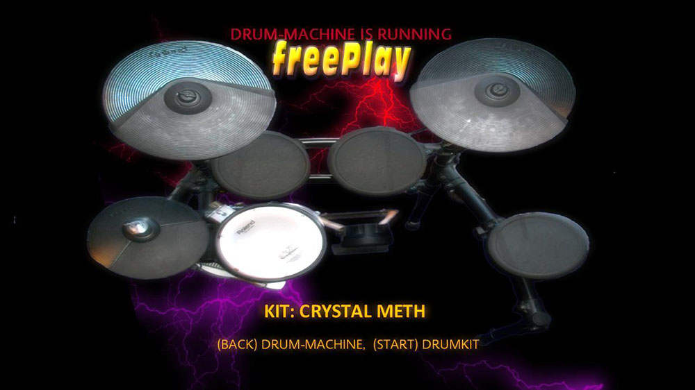 Image from Ultimate Electronic Drums