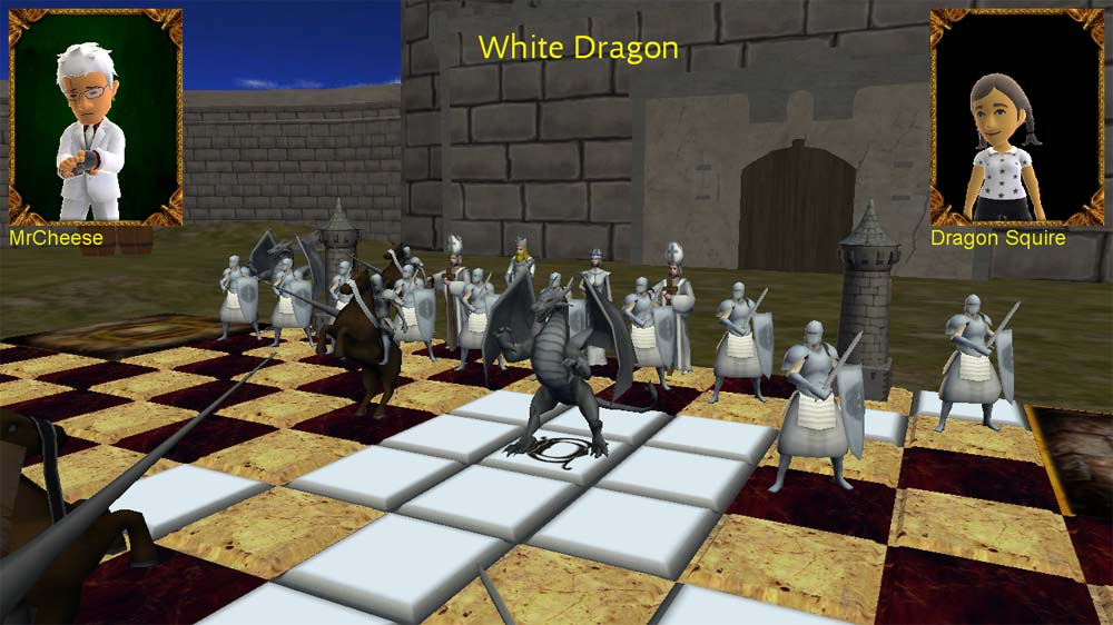 Image from Dragon Chess