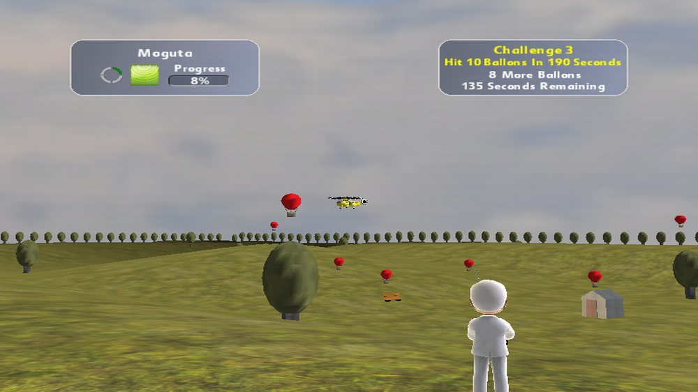 Image from RC Helicopter Sim