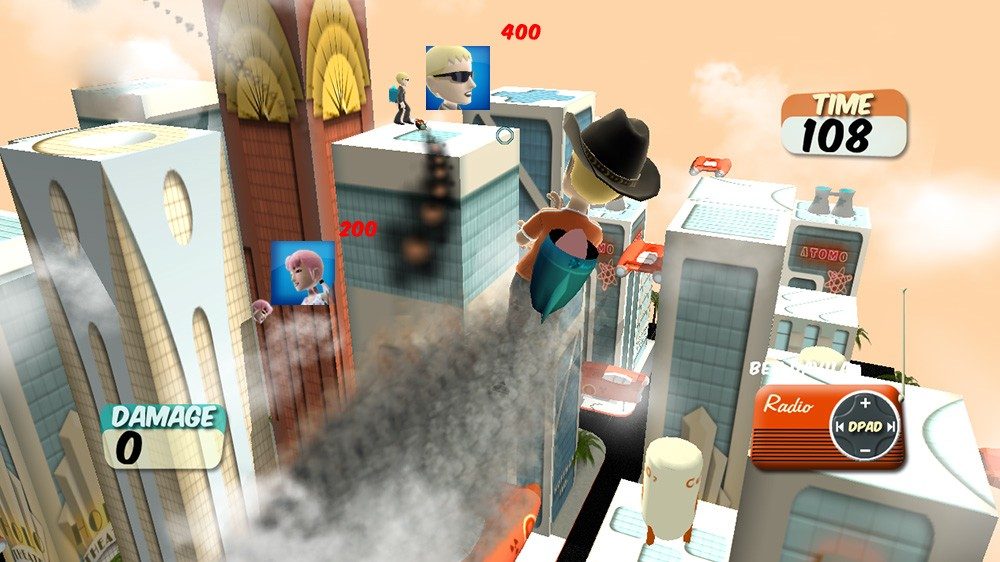 Image from Jet Pack War