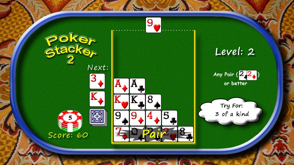Image from Poker Stacker 2