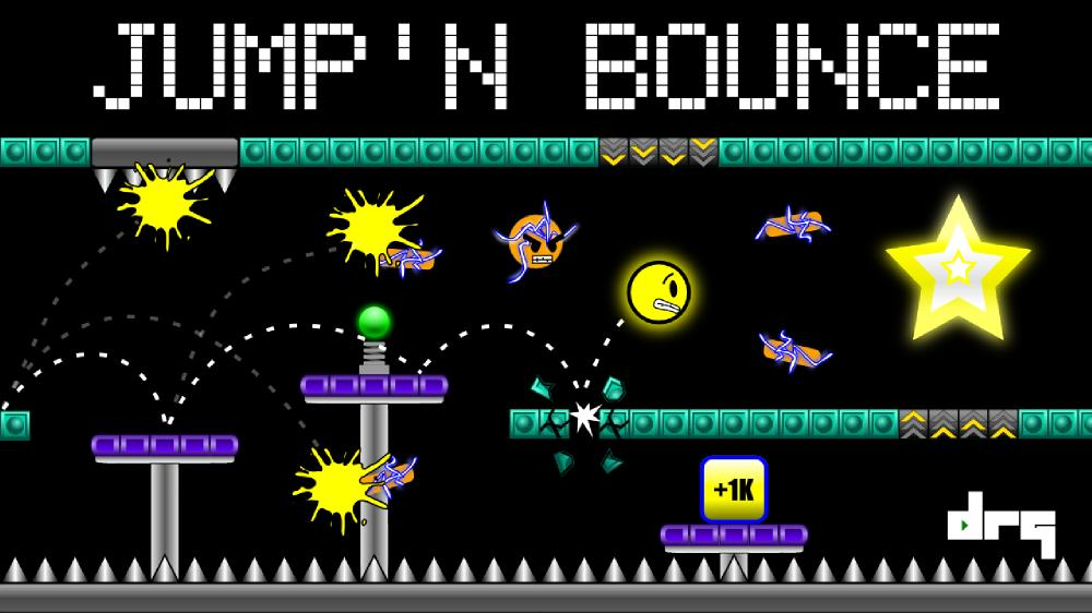 Image from Jump'n Bounce