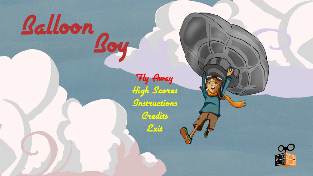 Image from Balloon Boy