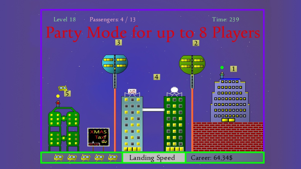 Image from Astro Taxi 2