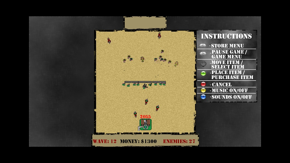 Image from Divided Combat