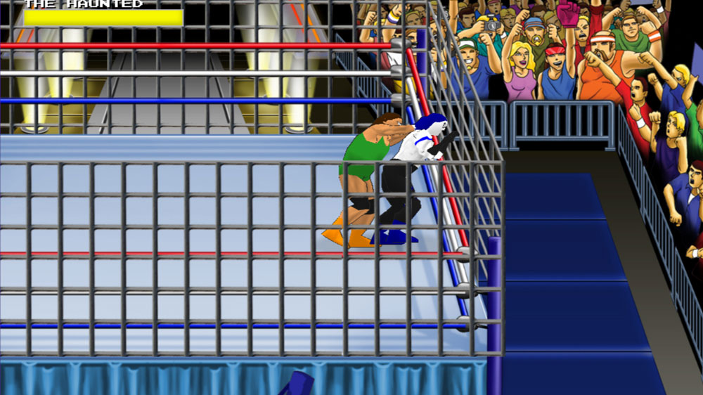 Image from Action Arcade Wrestling