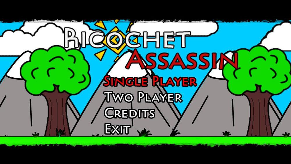 Image from Ricochet Assassin