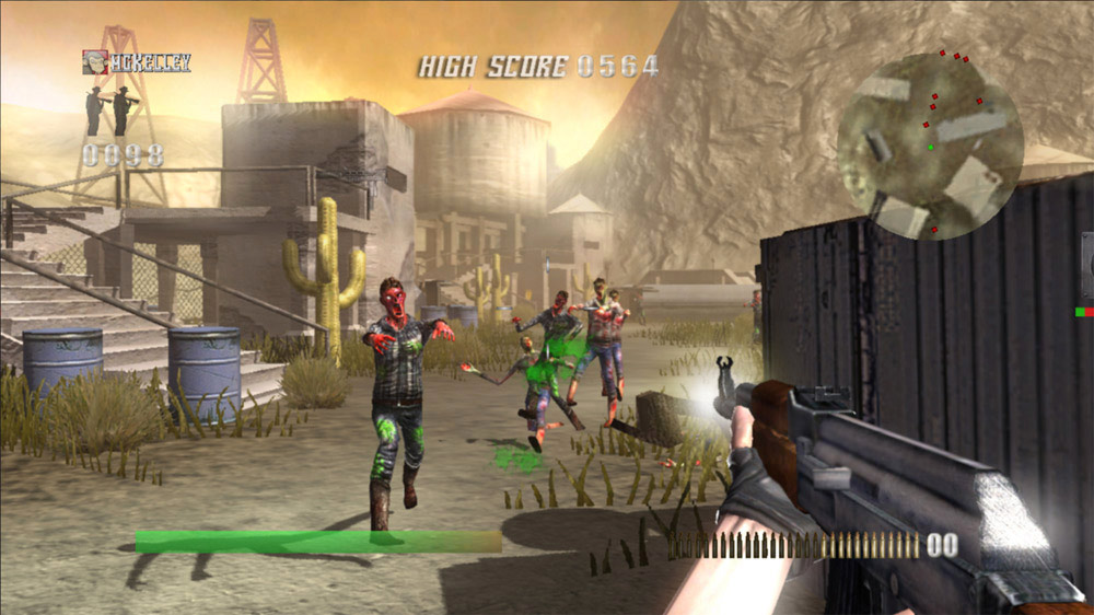 Image from Nuclear Wasteland