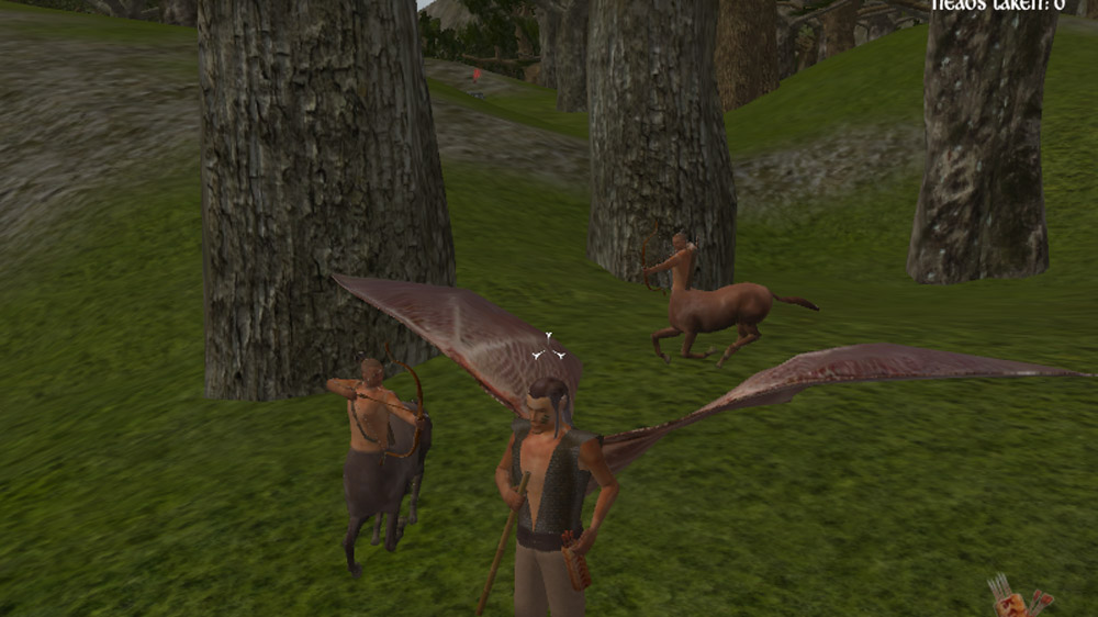 Image from The Tribes of Ursea