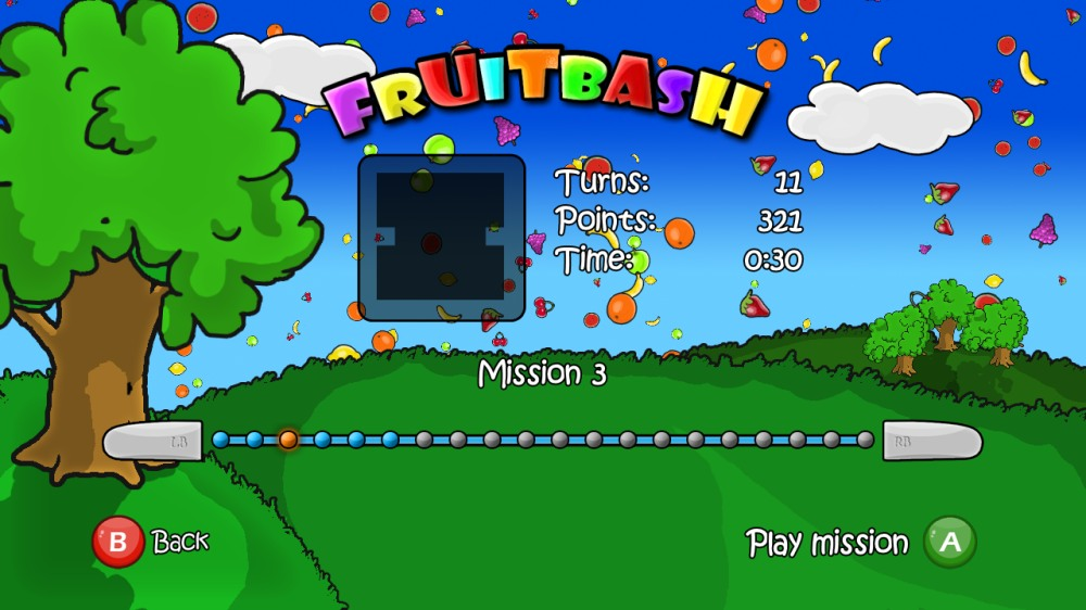 Image from Fruitbash