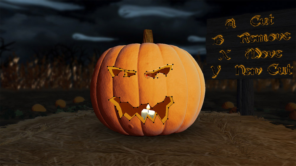 Image from Pumpkin Chop 2