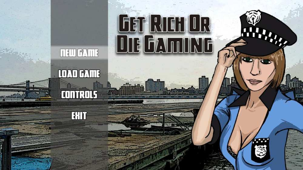 Image from Get Rich or Die Gaming