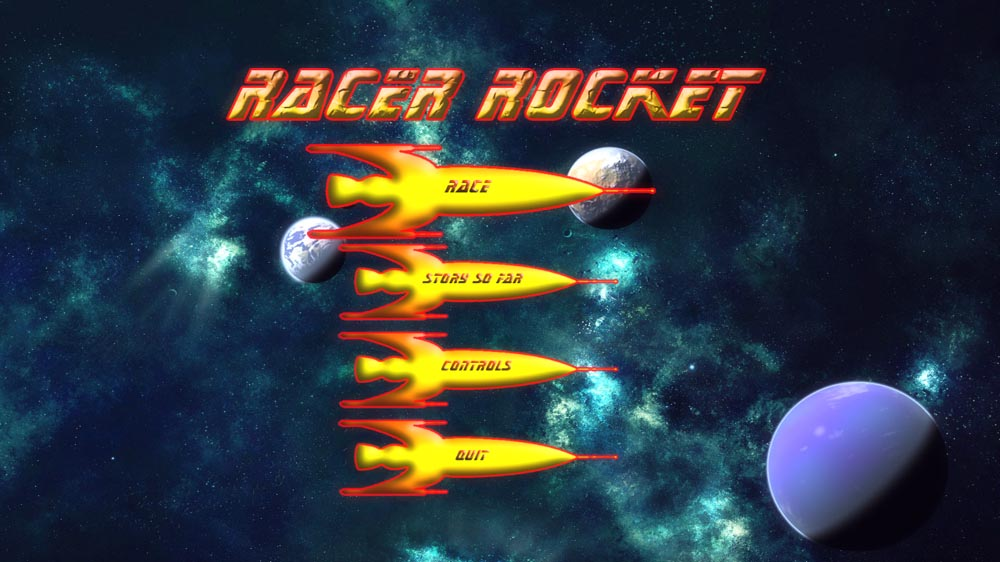 Image from Racer Rocket