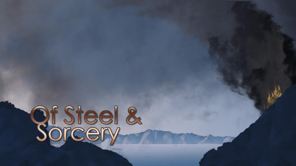 Image from Of Steel And Sorcery