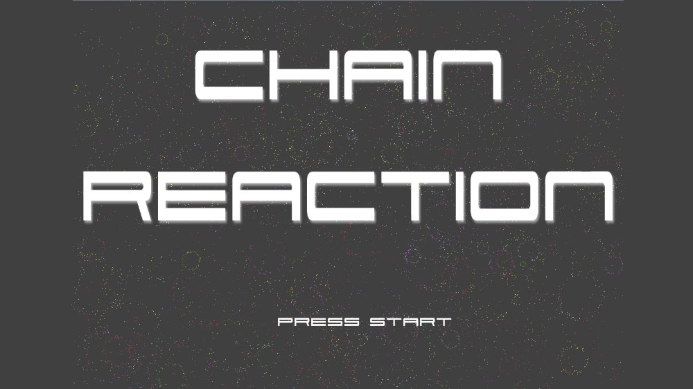 Image from Chain Reaction