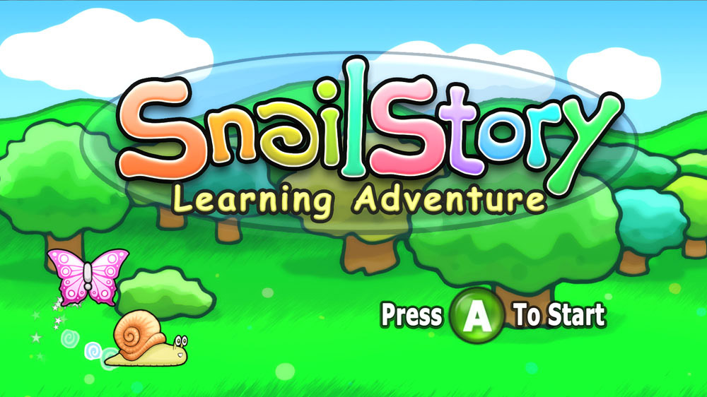 Image from Snail Story