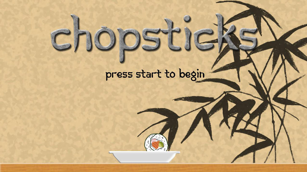 Image from Chopsticks