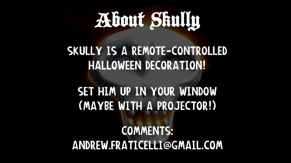 Image from Skully