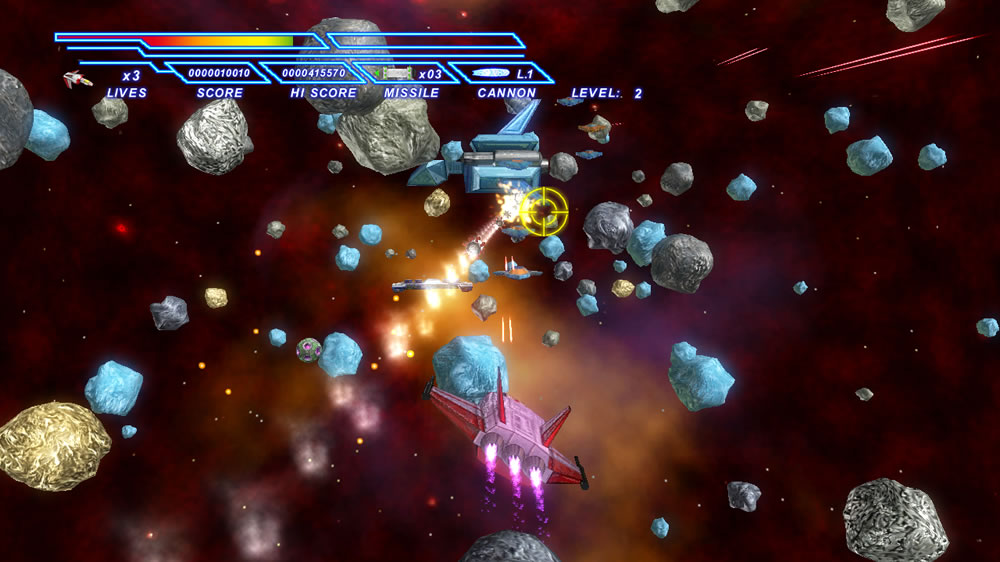 Image from Chaos Shift