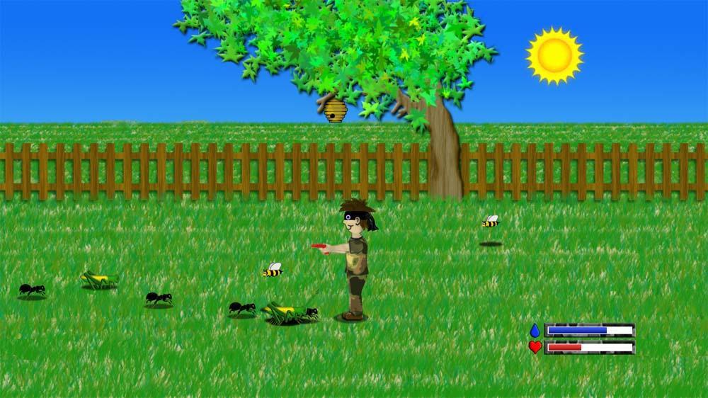 Image from Backyard Battles
